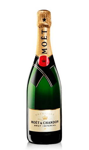 Comprar Möet & Chandon Brut Imperial (Champagne) - Mariano Madrueño