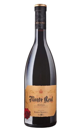 Monte Real Reserva de Familia - Comprar vino Rioja