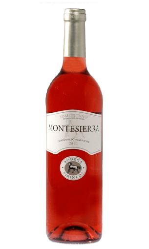 Montesierra Rosado - Comprar vino
