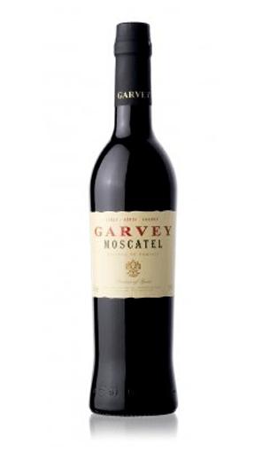 Comprar Moscatel Garvey (Jerez) - Mariano Madrueño