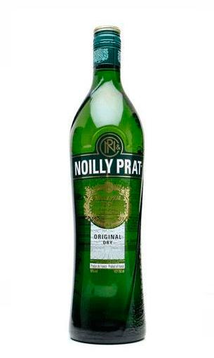 Comprar Noilly Prat Dry litro (vermouth) - Mariano Madrueño