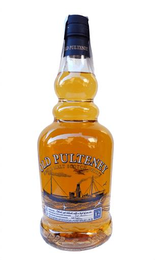 Comprar Old Pulteney 12 años (whisky escocés) - Mariano Madrueño