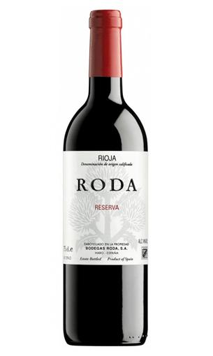 Comprar Roda Reserva (Rioja) - Mariano Madrueño