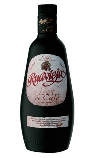 Comprar Ruavieja licor de café - Mariano Madrueño