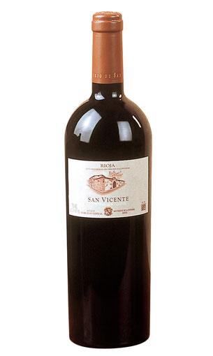 San Vicente Reserva - Comprar vino tinto