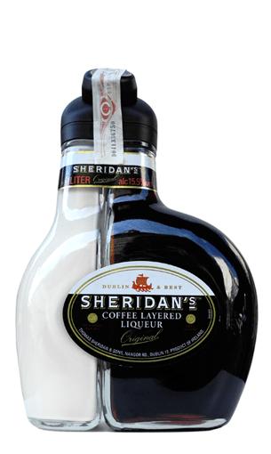 Sheridan's Licor de Café Litro (Irlanda) - Mariano Madrueño