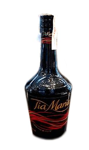 Comprar Tía María litro (Italia) - Mariano Madrueño
