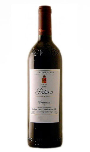 Viña Pedrosa Crianza - Comprar vino crianza