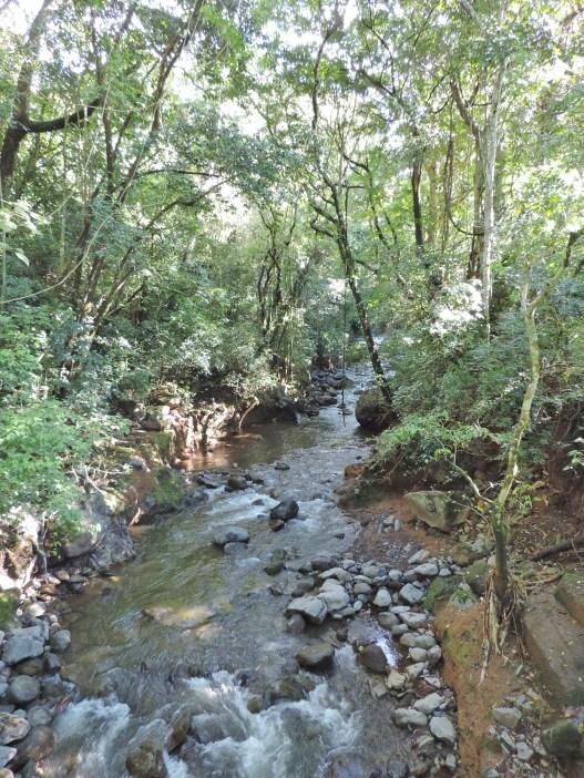 Corredor Río Poás