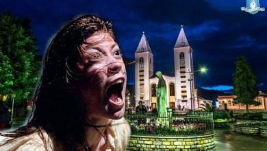 Photo of إلتقيت مع الشيطان … في مديوغورييه !