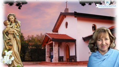 Photo of ما القصة التي وراء تسمية كنيسة القلبين الأقدسين في مديوغورييه؟