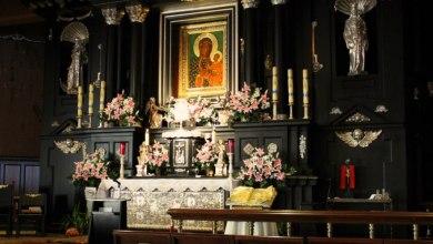 Photo of البرلمان البولندي يقرّ تتويج مريم ملكة على البلاد للمرة الخامسة!