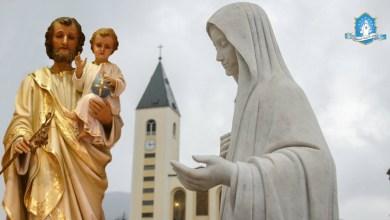 Photo of الهرّ  أوّلاً ثمّ الحليب! أسلوب القديس يوسف  الظريف في تلبية احتياجات  الذين يلتمسونه