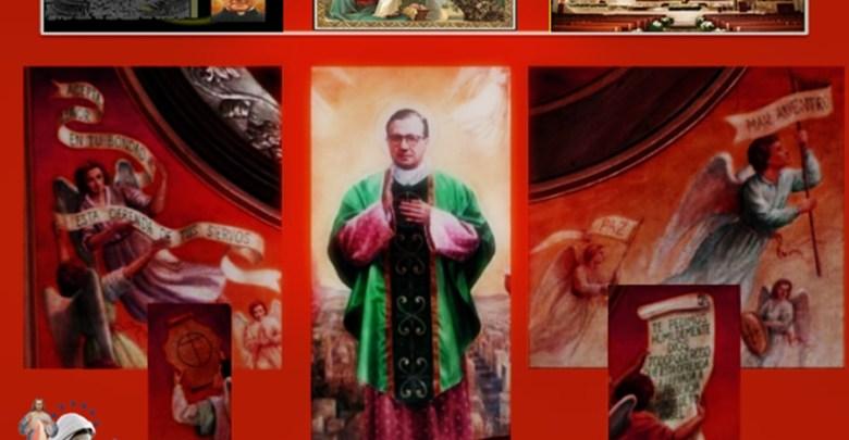 Photo of تساعيّة من أجل الحصول على عمل للقديس خوسيماريا إسكريفا – اليوم الخامس