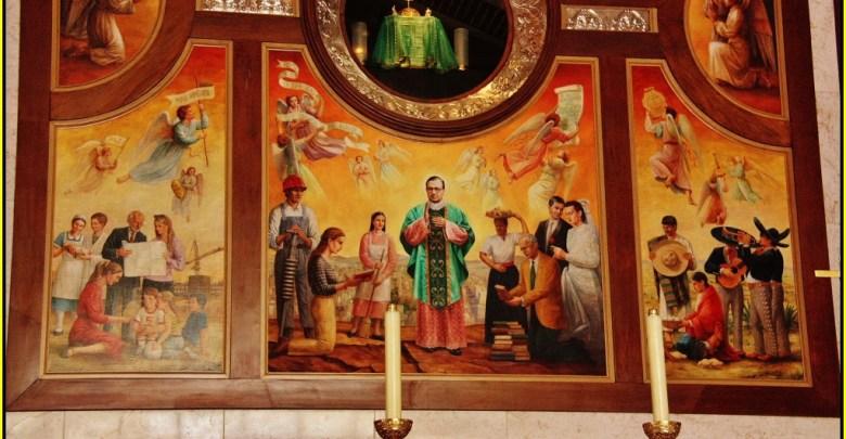 Photo of تساعية من أجل الحصول على عمل للقديس خوسيماريا إسكريفا – اليوم التاسع