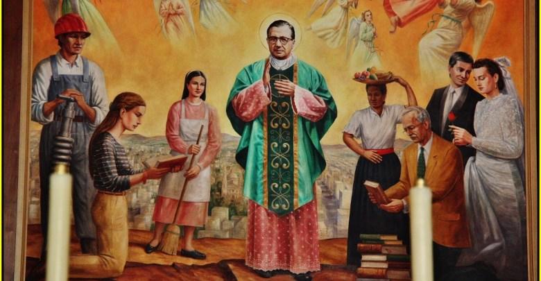 Photo of تساعيّة من أجل الحصول على عمل للقديس خوسيماريا إسكريفا – اليوم الرابع