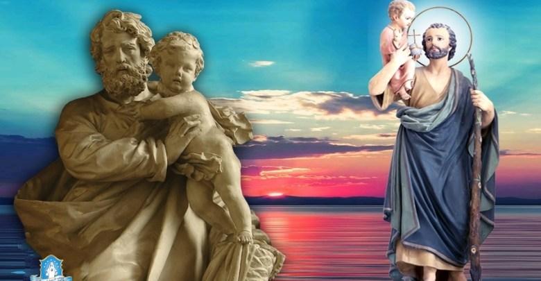 Photo of تساعية القديس يوسف خطيب العذراء ومربّي يسوع – اليوم السادس