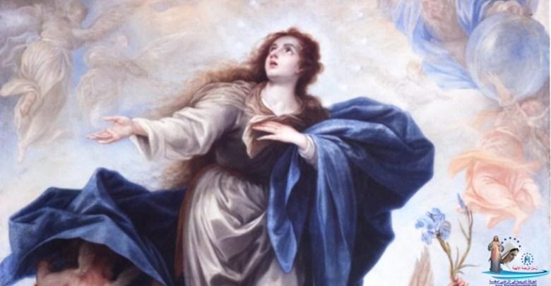 Photo of 10 أسباب لماذا لا نستطيع أن نحصل على نعمة الله إلّا من خلال مريم !