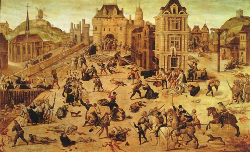 صراعات أباطرة روما وتأثيرها على الأقباط
