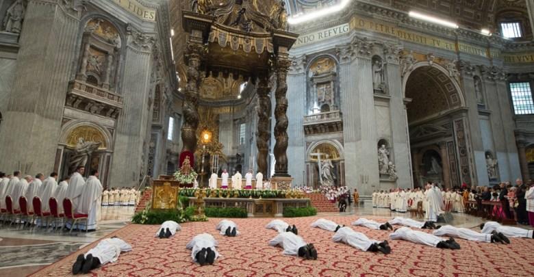 Photo of أنت كاهن الى الأبد  –  5 حقائق يجب معرفتها عن الكهنوت والكاهن