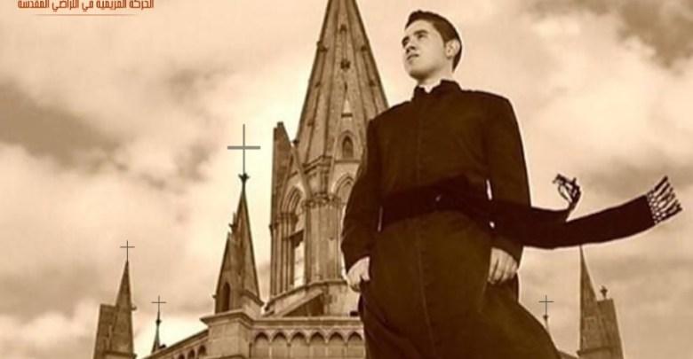 Photo of طاعة الكاهن هل نحن ملزمون بها وفي أي أمور يمكن للمؤمن أن يرفض تعاليم الكاهن؟