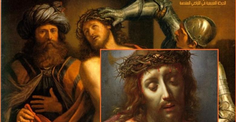 Photo of وعود الرب يسوعلمن يمارس عبادة الرأس الأقدس ويساهم في نشرها