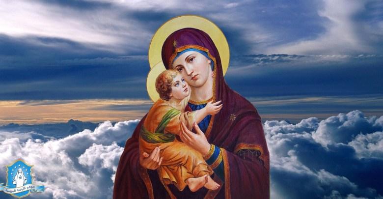 Photo of مريم العذراء تنقذ طفلًا من الموت حرقًا – معجزة سيدة الرأفة في أوليتا