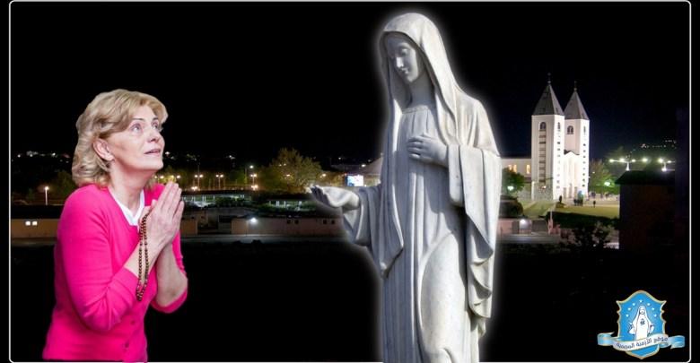 Photo of ماذا قالت السيدة العذراء عندما سألتها ميريانا عن الإجهاض ومصير الأطفال المُجهضين