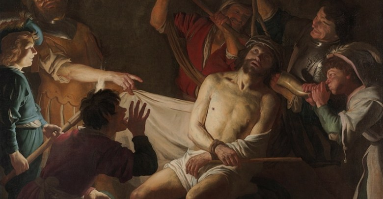 Photo of هل تعلم كيف قضى السيد المسيح ساعات السجن في الليلة السابقة لآلامه ؟