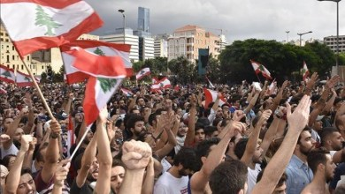 Photo of صلاة من أجل لبنان