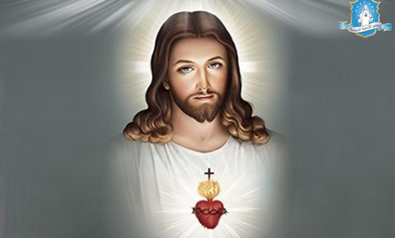 Photo of صلاة الصباح – يا يسوع صديق القلب