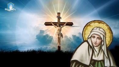 Photo of الصلوات الخمس عشر التي أملاها الرب يسوع على القديسة بريجيتا