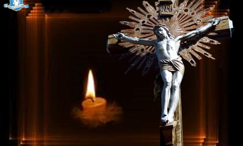 Photo of زلزلة عظيمة والشمس أظلمت أثناء صلب المسيح. هل هي حقيقة تاريخية؟