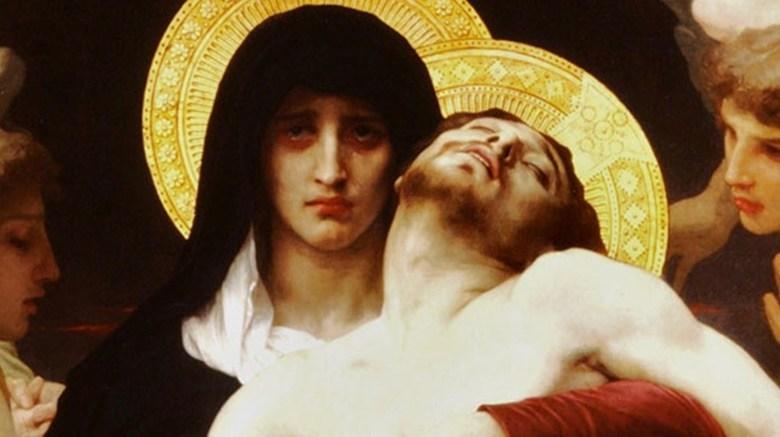 Photo of هل كانت مريم العذراء تعرف منذ البداية مراحل آلام ابنها الرب يسوع وموته مصلوبًا؟