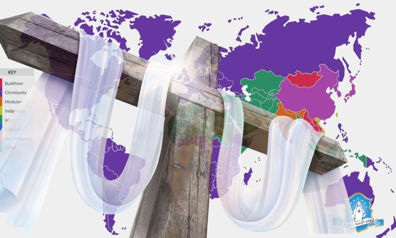 Photo of هل المسيحية في خطر؟ الجواب في دراسات وإحصاءات حديثة قد تصدمك