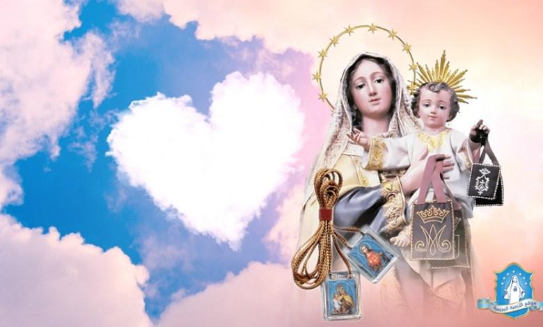Photo of صلاة البابا بيّوس الثاني عشر إلى مريم العذراء
