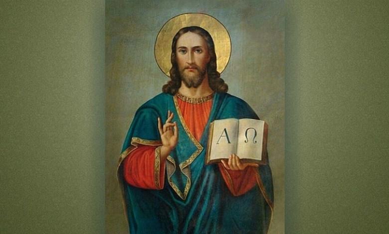 Photo of يسوع الإنسان الإله الذي احتلّت شخصيّته مركز تاريخ البشرية
