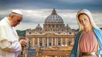 Photo of 10 أمور سئمنا نحن الكاثوليك سماعها من البروتستانت وغيرهم