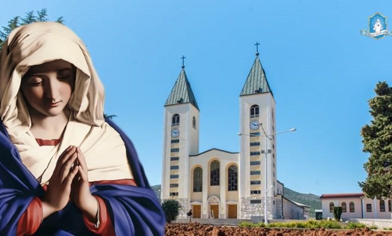 Photo of السيّدة العذراء في مديوغوريه تُحذّر: لقد أحكم الشيطان قبضته على الإنسانية وأصبح أكثر عدوانية