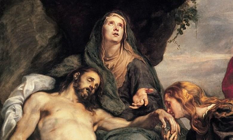 Photo of هل ضروري التعبّد لأحزان وأوجاع مريم؟ إليكم 12 من أقوال القدّيسين عن آلامها