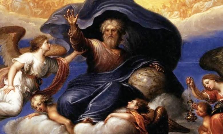 Photo of صلاة إلى الآب السماوي القدير – تتلى يوميًّا في شهر آب المخصّص لله الآب
