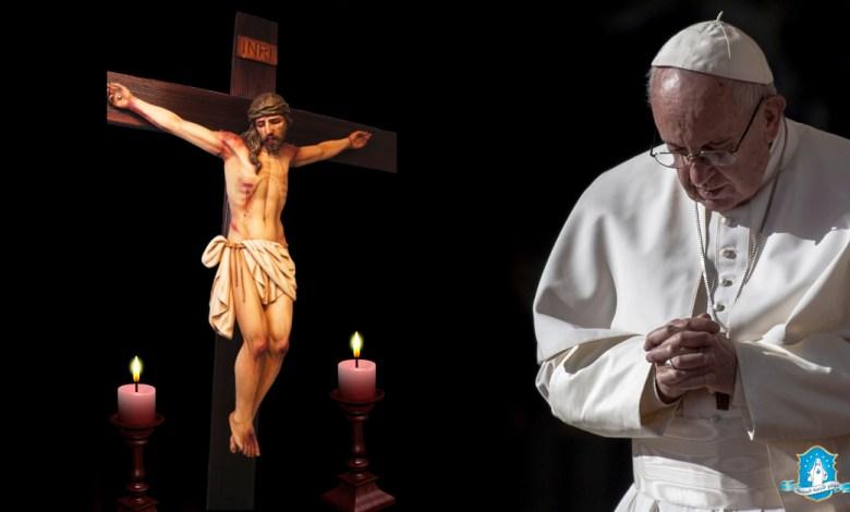 Photo of ما هي صلوات قبل النوم التي يتلوها قداسة البابا فرنسيس ?