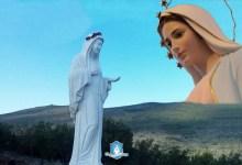 Photo of رسالة مريم العذراء في مديوغوريه إلى العالم في 25 تموز 2021