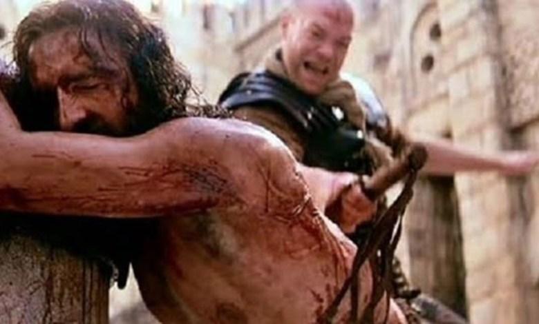 Photo of الوصف الرهيب لجلد الرب يسوع وتكليله بالشوك بحسب ما شاهدته المكرّمة ماري داغريدا