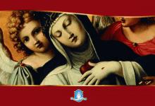 Photo of 7 من أجمل الأقوال المُلهِمة لمعلّمة الكنيسة القدّيسة كاترين السيانية