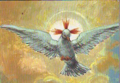 Resultado de imagen de el espiritu santo dios