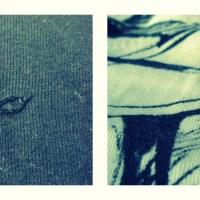 Truques de Costura #6: Consertar rasgões