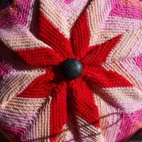 Ideias Craft #31: Almofada
