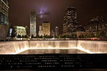 9.11 Memorial. PH: Joe Woolhead
