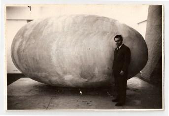 Nosotros afuera, 1965